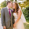 Krystyn and Brenton married! :