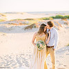 Watercolor Styled Shoot :